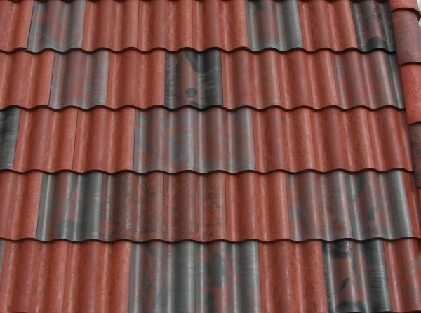 Barrel Tile Spanish Tile Gallery Titan Roof Systems