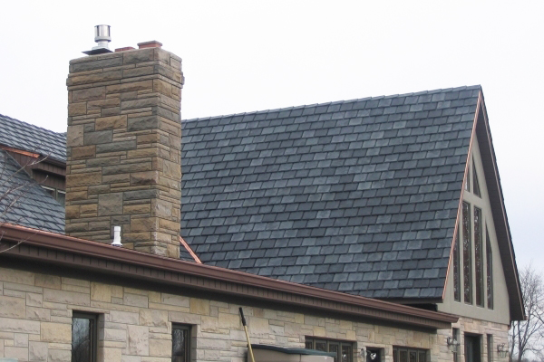 Slate Roofing Gallery Old World Titan Roof Systems