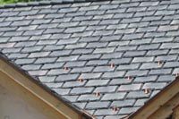 Titan Old World Slate Roofing
