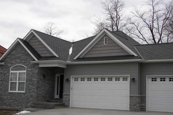 Slate Roofing Gallery Titan Roof Systems