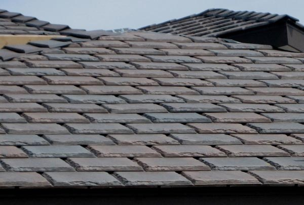 Slate Roofing Old World Titan Roof Systems