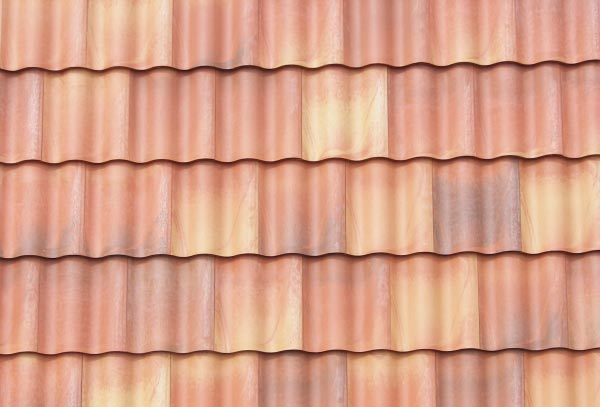 Barrel Tile Double Roman Tile Titan Roof Systems