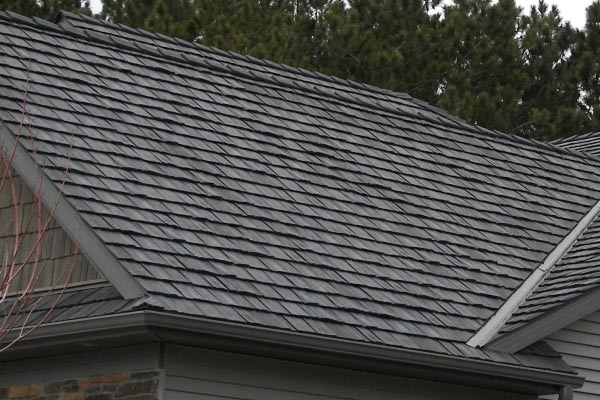 Roof Tile Shake Roofing Titan Roof Systems